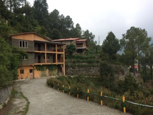 Plots in Nainital : Naugujia Estate Shyamkhet Bhowali