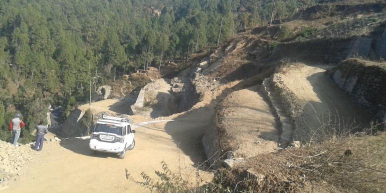 property in nainital uttarakhand