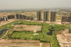 Jaypee Greens kalypso Court Golf Course