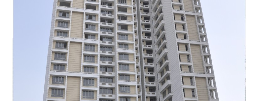 Jaypee Imperial Court Resale - 1 as on 31 jan 2016
