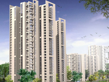 Jaypee Imperial Court Resale