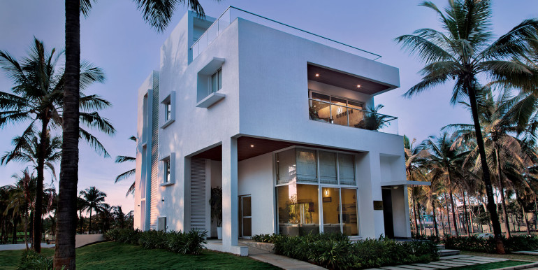 godrej-properties-greater-noida-villa